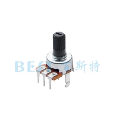 电位器系列WH121-1