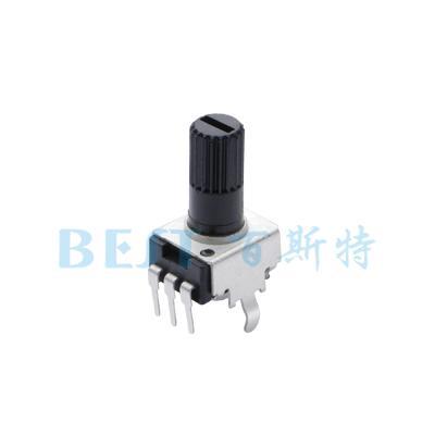 塑胶柄电位器WH09-2