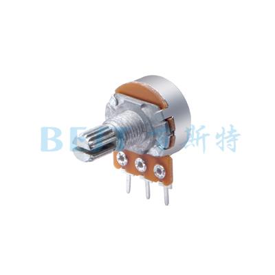 铁柄电位器 WH148-1