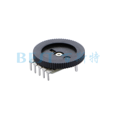拨盘电位器 WH160-2