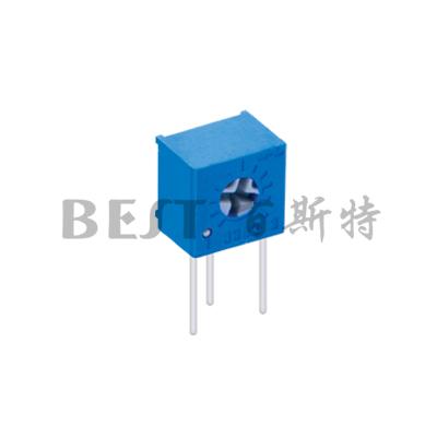 精密电位器JML3362S