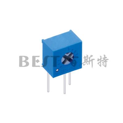 精密电位器JML3362W