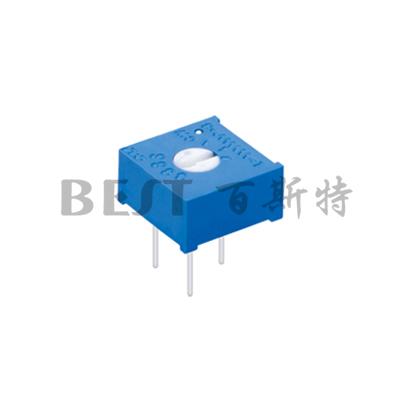 精密电位器JML3386F