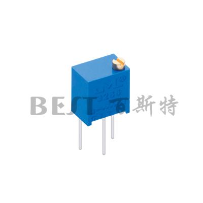 精密电位器JML3266W