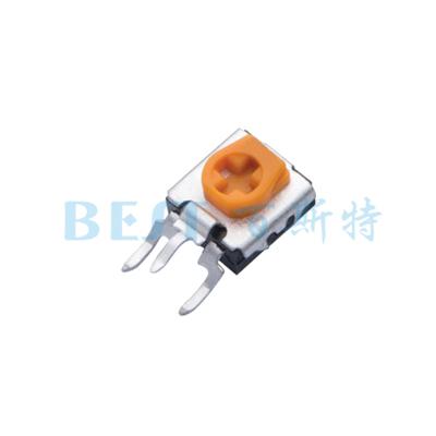 碳膜可调电阻RM065-H5