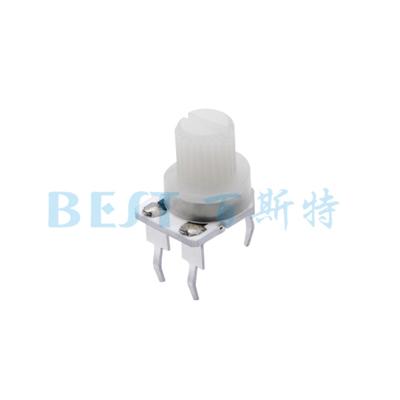 陶瓷可调电阻RM085G-V2