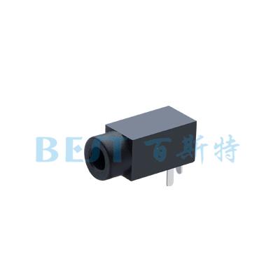 2.5耳机插座PJ-211A