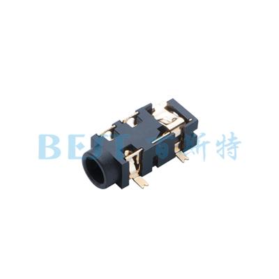 3.5耳机插座PJ-327A