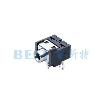 3.5耳机插座PJ-306M