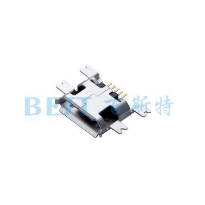 USB插座USB-MC-001-07