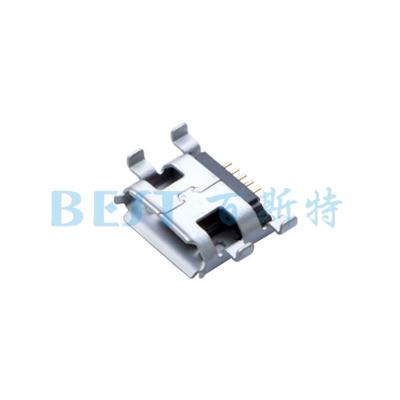 USB插座USB-MC-001-06