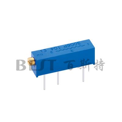 精密电位器JML3006P