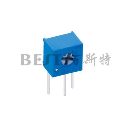 精密电位器JML3362x