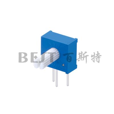精密电位器JML3386H