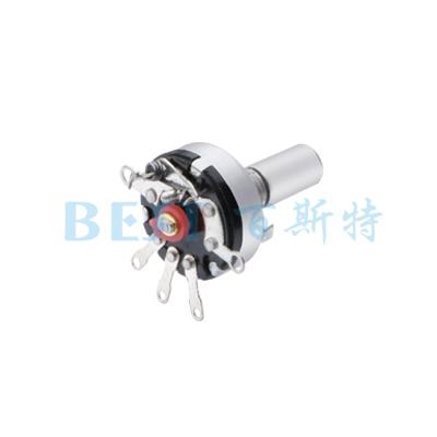 电位器系列铁柄电位器WH171-1