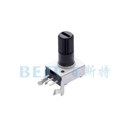 电位器系列塑料柄电位器WH09-1