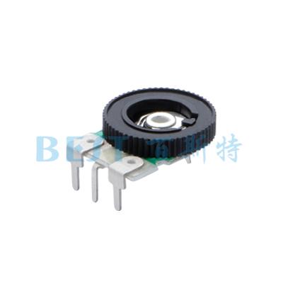 电位器系列拔盘电位器WS100-1