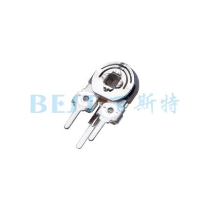 碳膜可调电阻RM085X-H2