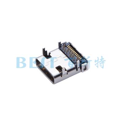 USB插座USB-C-01