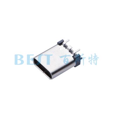 USB插座USB-C-02