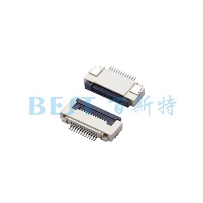 FPC连接器0.5K-DX-nPWB