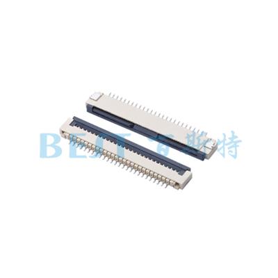 FPC连接器1.0K-DX-nPWB