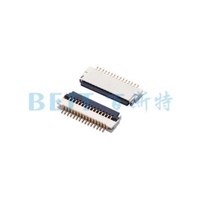 FPC连接器0510-NPWBH=1.0