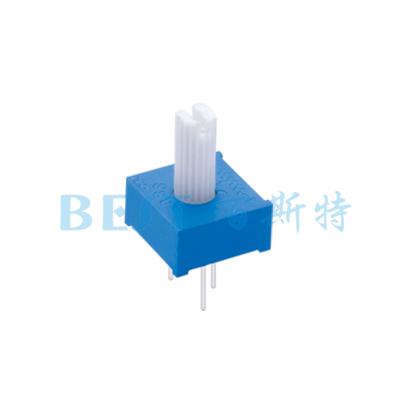 精密电位器JML3386PL(3-5-8)