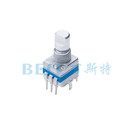 电位器系列RV9E12NM