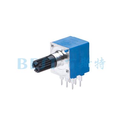 电位器系列RV1242GO