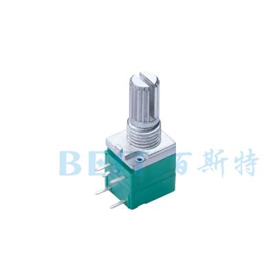 电位器系列RV9110NS