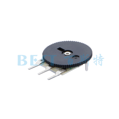 电位器系列WH140-1SMD