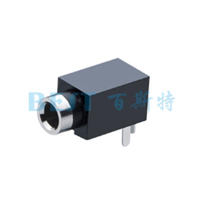 2.5耳机插座PJ-210