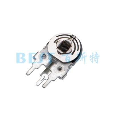 碳膜可调电阻RM085C-H2方孔