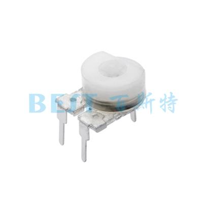 碳膜可调电阻RM085C-V1带帽
