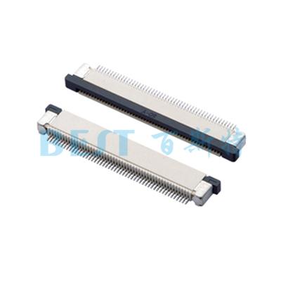 FPC连接器0.5K-AS-NPWB-T/R