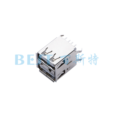 USB插座USB-A2-02