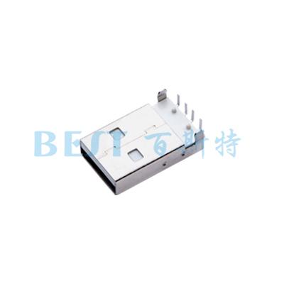 USB插座USB-A-01