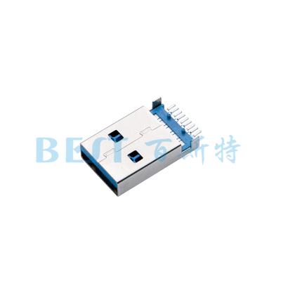 USB插座USB-A-023.0