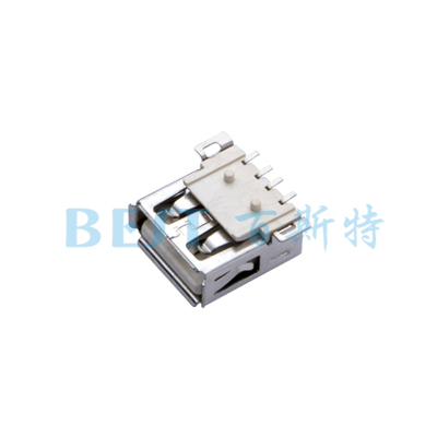 USB插座USB-A-18