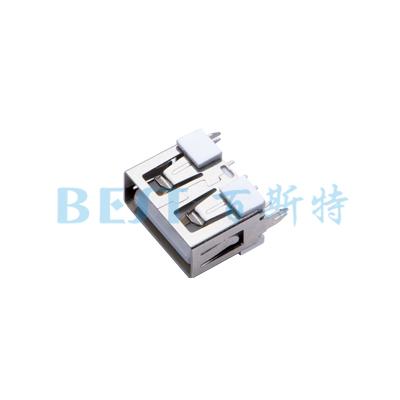 USB插座USB-A-21