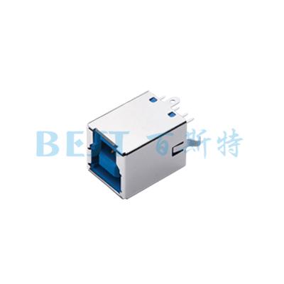 USB插座USB-B-013.0