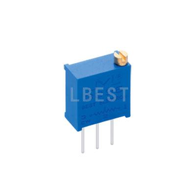 精密电位器JML3296W