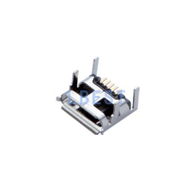 USB插座USB-MC-001-10