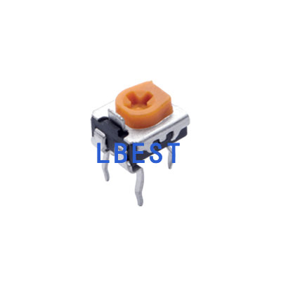 碳膜可调电阻RM065-V5
