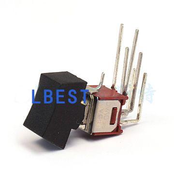 钮子开关SRLS-202-A4/SRLS-203-A4