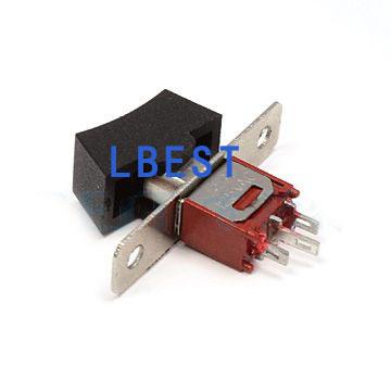 钮子开关SRLS-102-A1/SRLS-103-A1