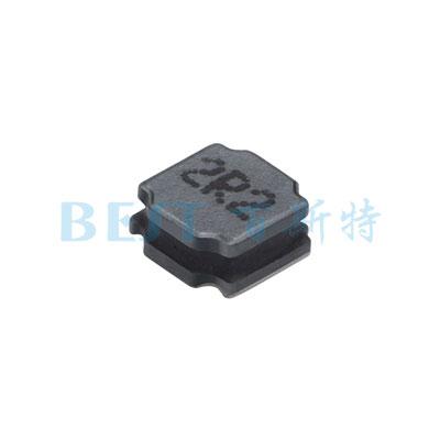 NR磁胶屏蔽电感4018系列