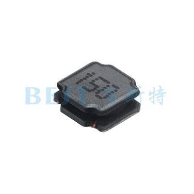 NR磁胶屏蔽电感5020系列