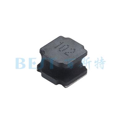 NR磁胶屏蔽电感6045系列